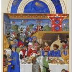 Рождественские традиции Средневековой Англии