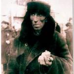 Пушкинский Дом в блокаду