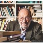 Медиевист и философ Умберто Эко