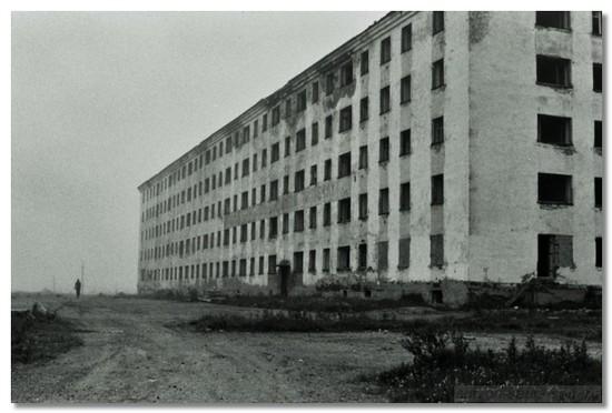 Актогайская центральная районная больница