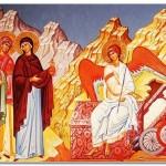 Воскресение Христово. Иконография