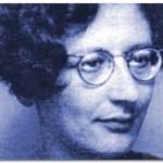 Симона Вейль: она вернула миру вертикаль