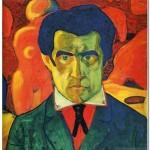Казимир Малевич. Черный квадрат