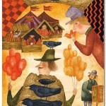 Детские стихи Мандельштама