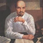 Владимир Ленин. Взгляд с другой стороны