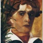 М.Шагал. Русский период