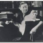 Елена Благинина. Голоса Серебряного века