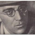 Георгий Шенгели. Рыцарь поэзии
