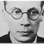 Николай Заболоцкий. Русский космизм