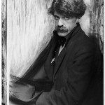 Альфред Стиглиц: любитель — от слова любить