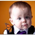 Устами младенца