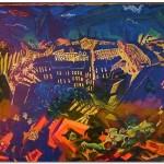 «Дегенеративное искусство»: Людвиг Майднер